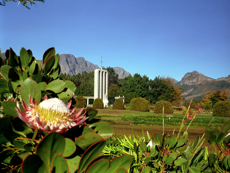 Picture of Franschhoek